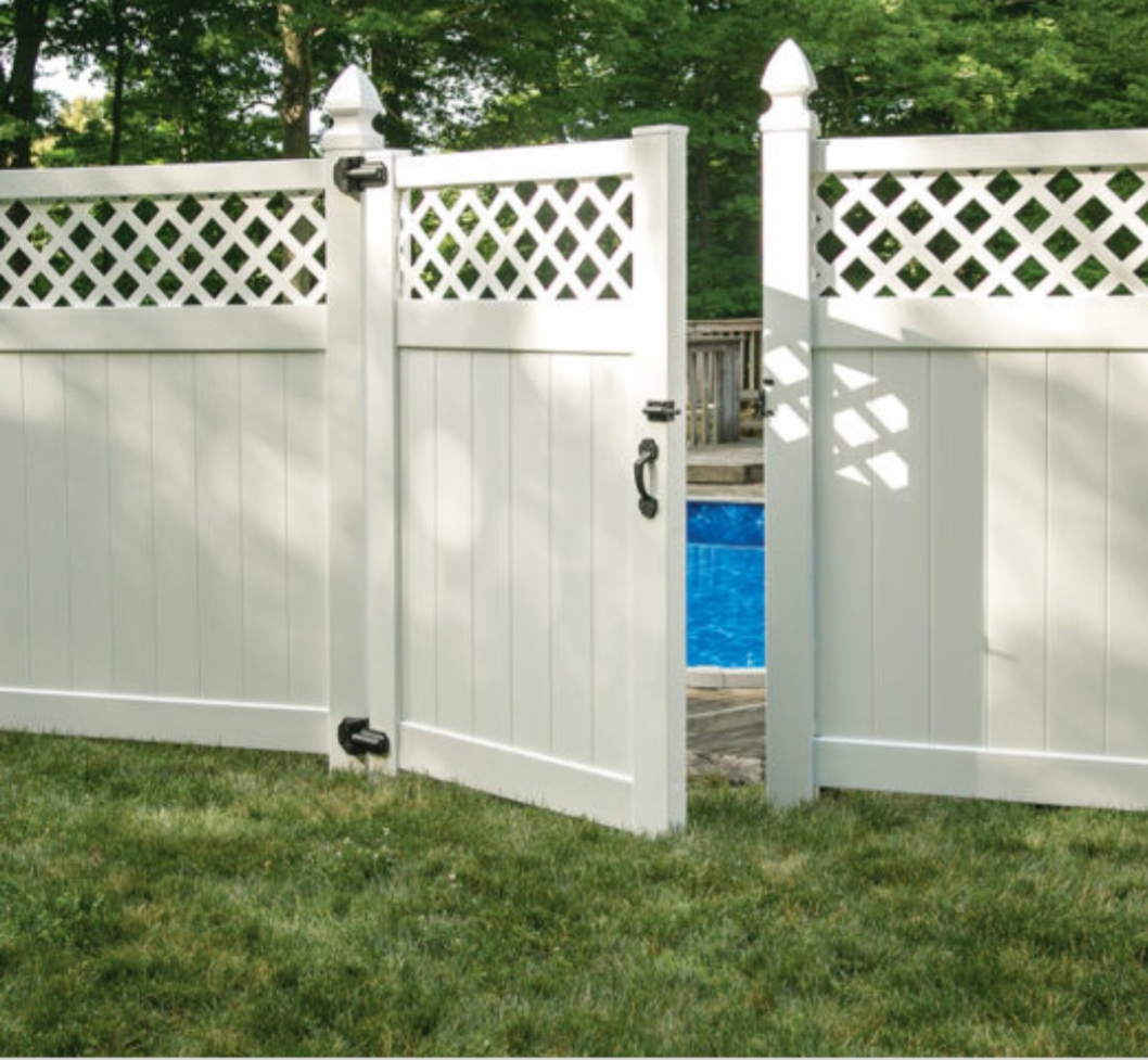 Affordable Residential Fence Installation in Wesley Chapel