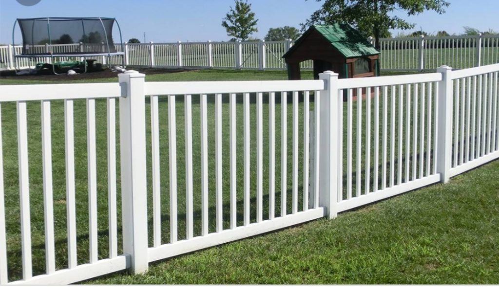 Tampa high quality fence contractor