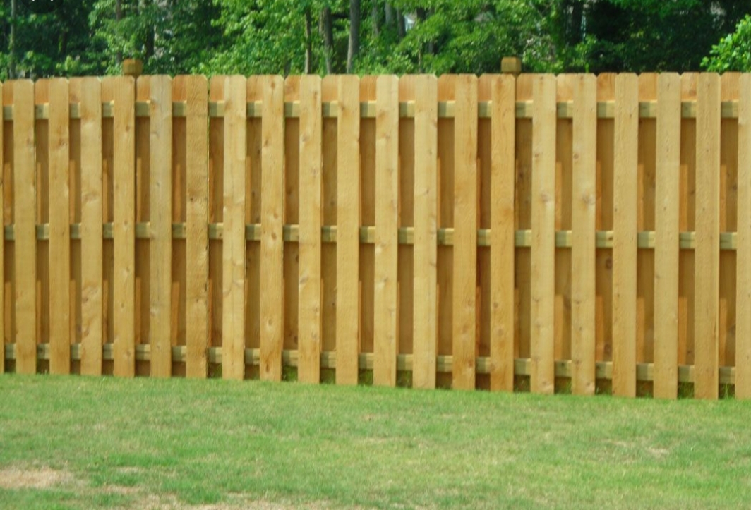 Best Fence Company in Wesley Chapel, Florida