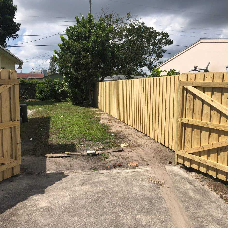 Port Tampa Fence Company